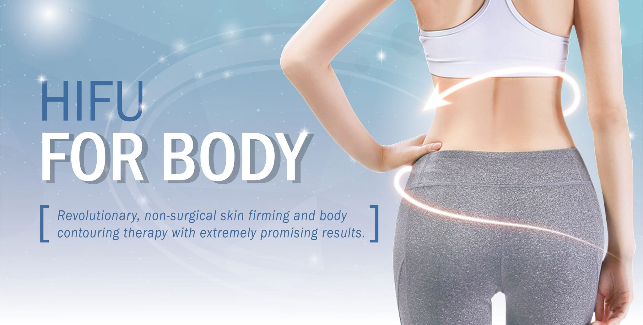 HIFU for Body | Clinic RX