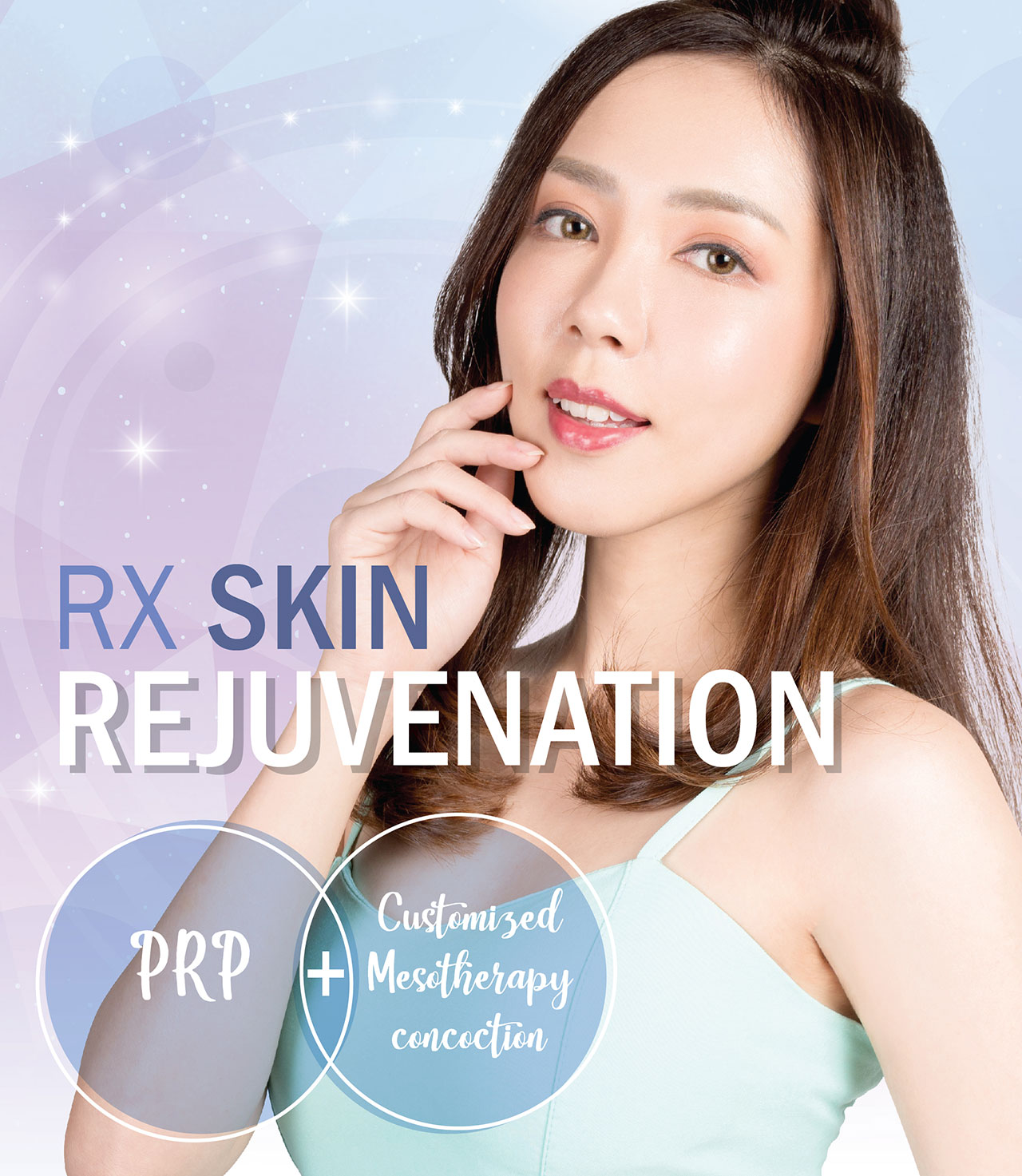 Rx Radiance Regime Clinic Rx