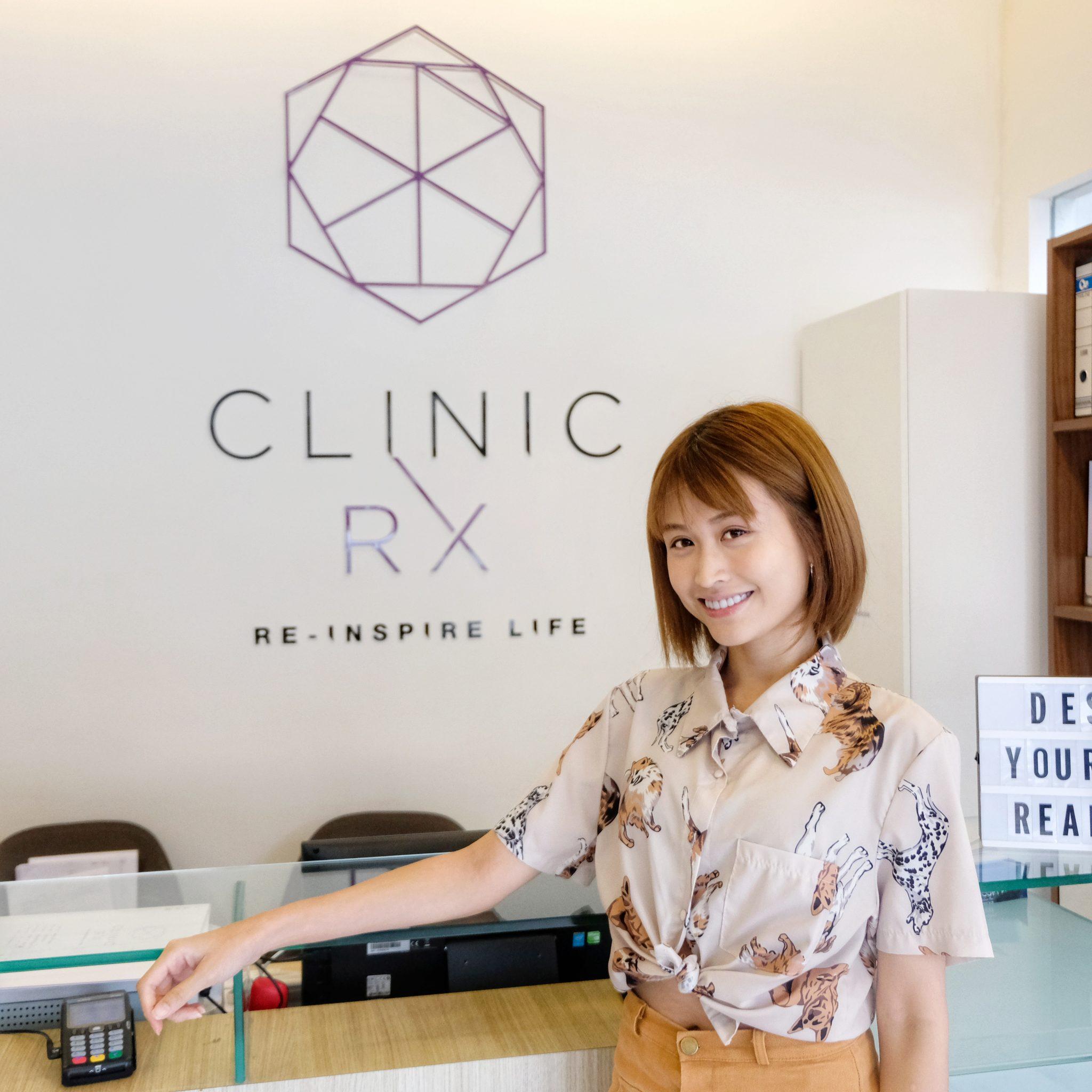 Medical Aesthetic Clinic   Kuala Lumpur Malaysia   Clinic RX