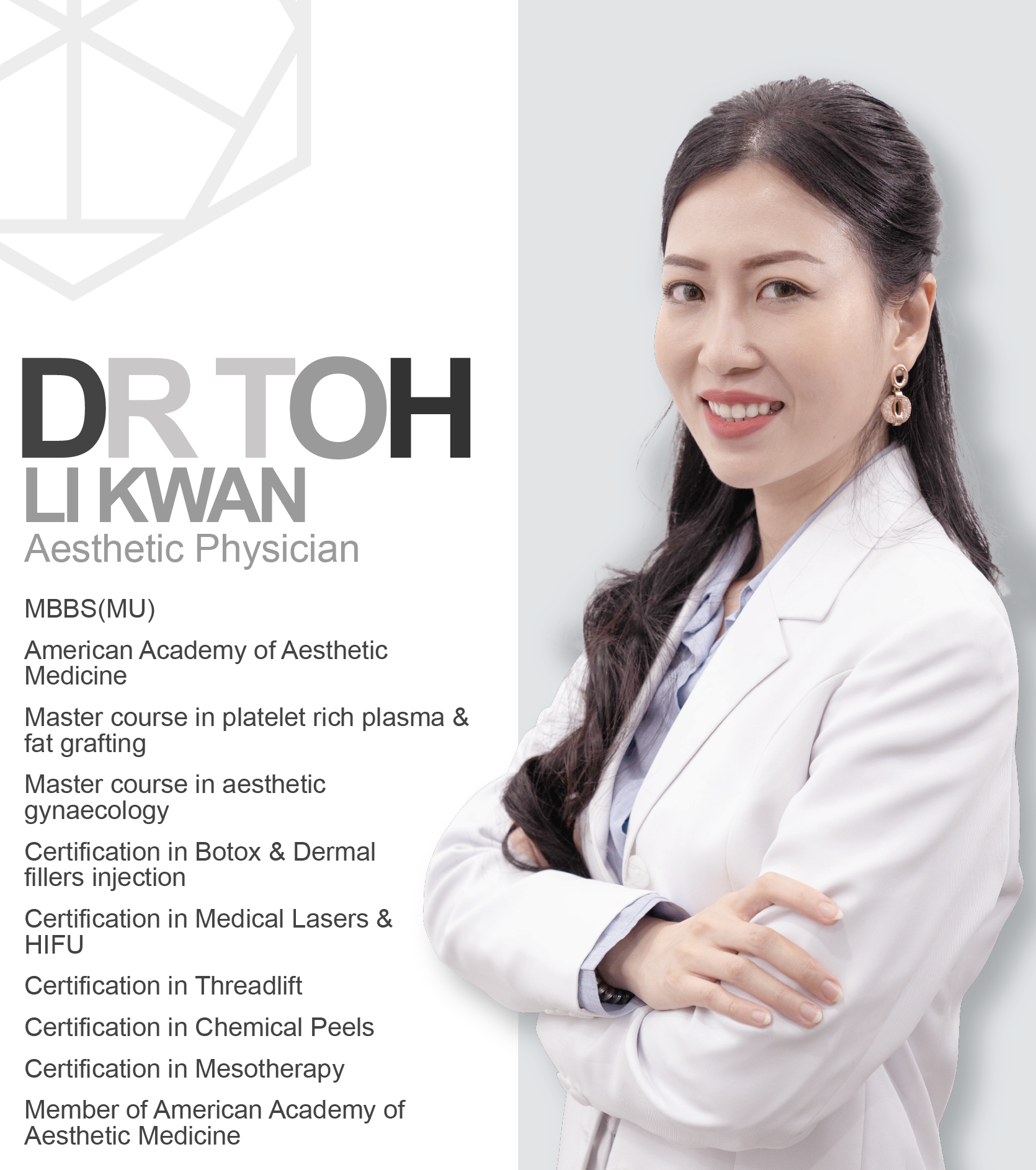 Our Doctors | Clinic RX
